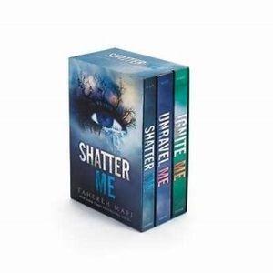 📚 Book Bundle 📚 Shatter Me